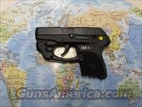 RUGER LCP LASER  MAX
