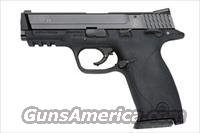 S&W M&P22 MILITARY POLICE