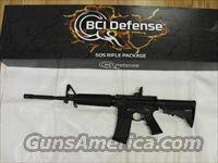 BCI AR15 ENHANCE 5.56 MIL SPEC RIFLE