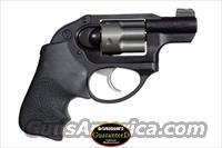 RUGER LCR  WITH NIGHT SIGHT