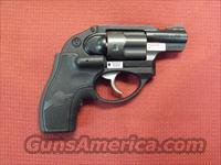 RUGER LCR 38SPL WITH LASER GRIP