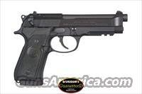 BERETTA 92A1 IN 9MM