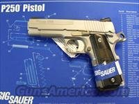 SIG 1911 CARRY S/S