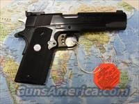 COLT 1911-45 GOLD CUP NM