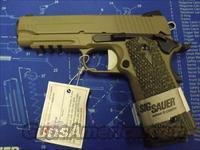 SIG 1911-45-CARRY SCPN