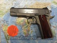 COLT 1911 LIGHT WEIGHT COMMANDER