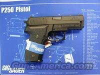 SIG 228R-9-B MADE IN GERMANY