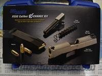 SIG 250 CALIBER CHANGE 9MM