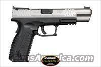 Springfield XD(M)-9MM COMPACT