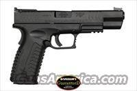 Springfield XD(M)-45ACP COMPETITION SERIES