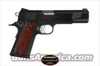 COLT 1911 GOVERNMENT MODEL  O1980XSE