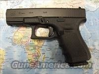 GLOCK 19 4TH GEN USA