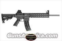 S&W M&P15  22LR TACTICAL RIFLE