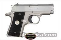 COLT MUSTANG NEW S/S