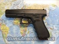 GLOCK 17 4TH GEN