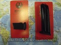 Ruger SR9 MAGS