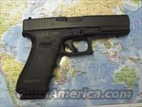 GLOCK 22 4TH GEN