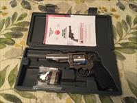 "ruger Red Hawk 4"" 44 mag"