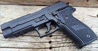 Sig P226 FACTORY CERTIFIED RECONDITION Used $SAVE$ /EZ PAY $45 Monthly