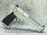 Magnum Research Desert Eagle DE50MC /EASY PAY $96 Monthly