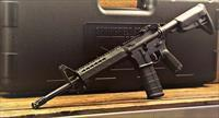 EASY PAY $75  DOWN LAYAWAY 12 MONTHLY  PAYMENTS Springfield Armory  Saint ST916556B TACTICAL Black Ar-15  m4 SPG Ar15 6-Position stock tac next generation 223 Rem Synthetic 223 Remington 5.56 NATO A2 Flash Hider Receiver Forged  Aluminum
