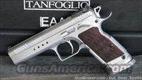 EAA Tanfoglio Witness Elite Limited /EASY PAY $105 Monthly