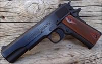 Colt 1911 Government GI Serv O1991 /EZ PAY $79 Monthly