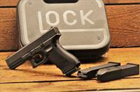 GLOCK 17 Gen 4  Polymer Frame  g17 GloPro Tritium Front Night Sight PG1750503 764503914478 GLOCK 17  law enforcement elite military EASY PAY $53