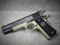 COLT 1911 Custom Gov Talo Colt 1991® Series  1 OF 350 made  /EASY PAY $87 Monthly