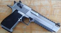 Magnum Research Desert Eagle MarkXIX w/Muzzle Brake DE50SRMB /EZ PAY $171