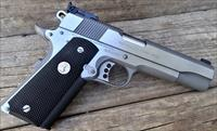 COLT 1911 GOLD CUP TROPHY NATIONAL MATCH O5070X /EZ PAY $136.00 MONTHLY