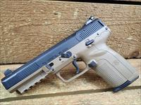 FNH Five-seveN 5.7X28 MKII 3-20RD Mags  3868929300 / EZ Pay $117 Monthly