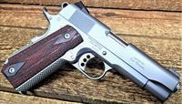 ED Brown CUSTOM Kobra Carry 45ACP KCSS45 /EZ Pay $112