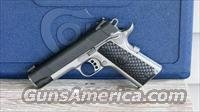 Colt O4860TXT Commander Elite TALO /EASY PAY $122 Monthly