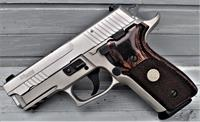 SIG P229 Night/s TALO Custom Grips /EZ PAY $88