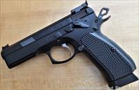 From the CZ Custom Shop 75 SP-01 Shadow Target II 91760 /EZ Pay $91