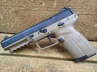 FNH Five-seveN 5.7X28 MKII 3-20RD Mags  / EZ Pay $76 Monthly  Pay Off Any Time!