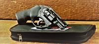 EASY PAY   $46LAYAWAY RUGER 5418 LCR 38 SPL revolver Fiber Optic Hogue Tamer grip