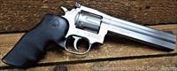 cz DAN WESSON 715 REVOLVER .357 01932 /EZ PAY $76 Monthly, Pay Off Any Time!