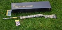Super Sale $115 EASY PAY  Browning Maxus Hunting CAMOFLAGE 3.5