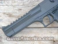 "MAGNUM RESEARCH ""Israli Made"" Military Grade IWI Mark XIX Desert Eagle /EZ Pay $155"