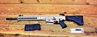 EASY PAY $196 DOWN LWRC Limited TALO Edition Sniper System Semi-Auto C.S.A.S.S Compact  nickel CSASS  7.62 NATO/308 WIN  16