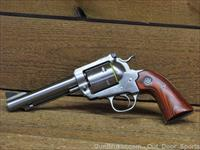 Ruger 45 Colt New Exclusive New Blackhawk  Bisley Traditional western-style Easy Pay $42