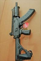 EASY PAY $101 IWI Galil (PDW) AK-47 Pistol compact 7.62x39  Ak47  Accepts magazine Milled steel receiver 8.4