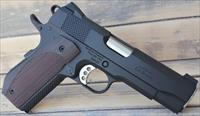 Ed Brown's smallest and lightest 1911 THE KOBRA CARRY LT. WEIGHT /EZ Pay $154