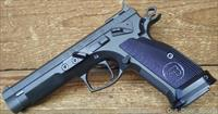 CZ 75 Tactical Sport Czechmate TOP LINE COMPATION 4-Mags /EZ Pay $179