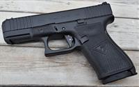 Wilson Combat Modified VICKERS ELITE Glock 19 GEN5 Combat-Tuff Finish Tuned by Wilson Combat Gunsmiths