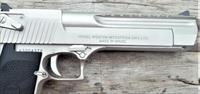 Magnum Research ISRAELI MADE Desert Eagle Mark XIX de44sn /EZ PAY $145