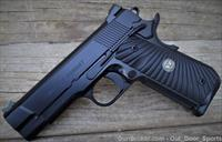 Wilson Combat Tactical Carry Professional w/Accuracy Guarantee 1.5