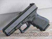 Glock 23 Gen 4 G23 .40 PG2350203 /EASY PAY $53 MONTHLY
